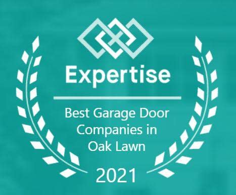 best of chicago award - ar-be garage doors