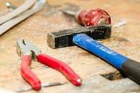 Tools for Repair ARBE Repairs