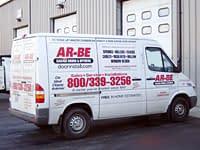 Garage Door Services in Bartlett IL