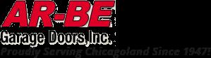 AR-BE Garage Door Repair Services in Chicago