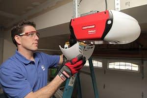 garage door opener repair in willowbrook il