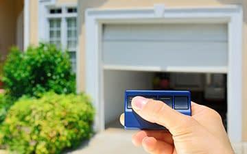 garage door opener services in Palos Hills IL