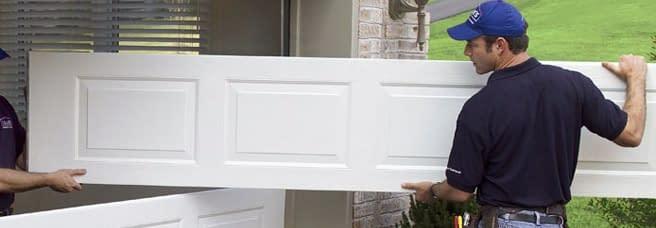 Garage door installation & replacement in Bedford Park IL