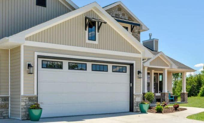 Garage Door Services in Arlington Heights Illinois